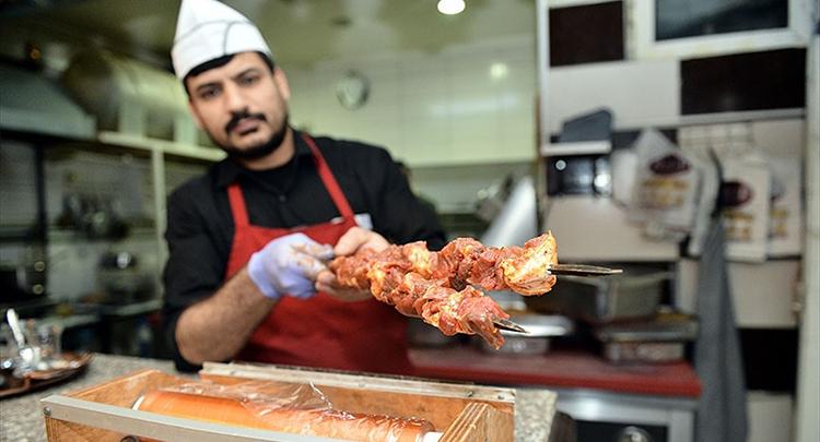 Canan Karatay'dan sağlıklı kırmızı et önerisi
