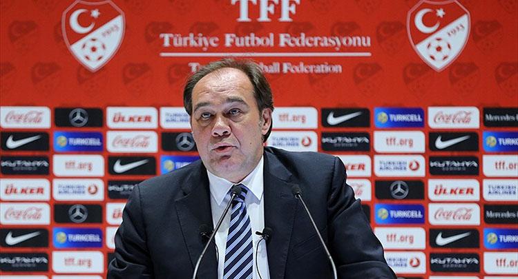 Avrupa Futbol Şampiyonası'nı düzenlemek için adaylık başvurusunda bulunacağız