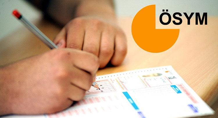 ÖSYM sınav takvimine referandum düzenlemesi