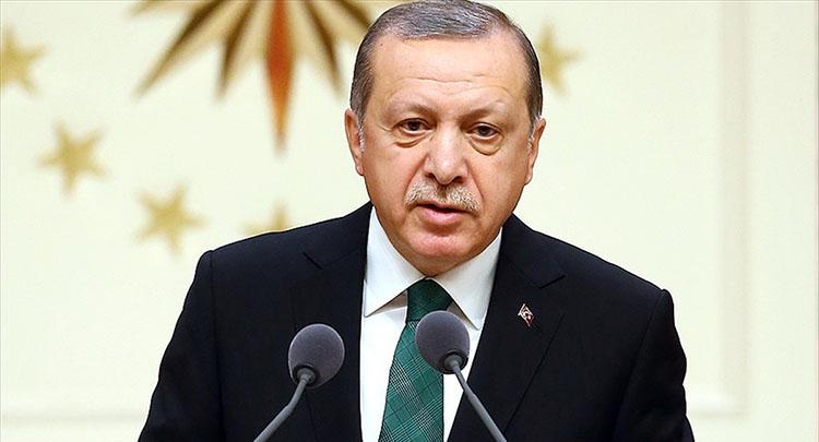 Cumhurbaşkanı Erdoğan Katar'ın El-Arab gazetesine konuştu