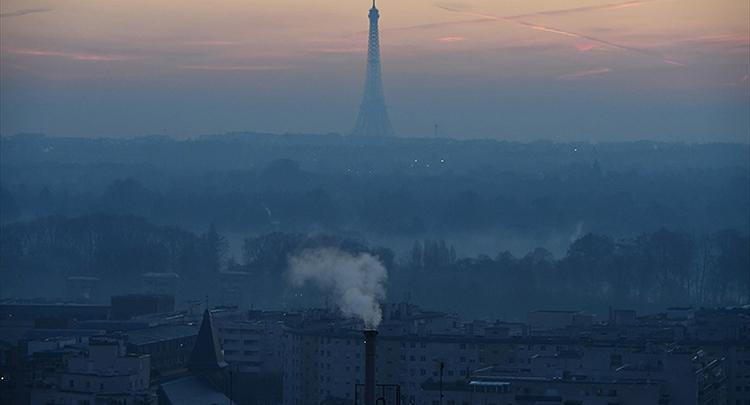 'Prematüre doğumların yüzde 18 hava kirliliği kaynaklı'