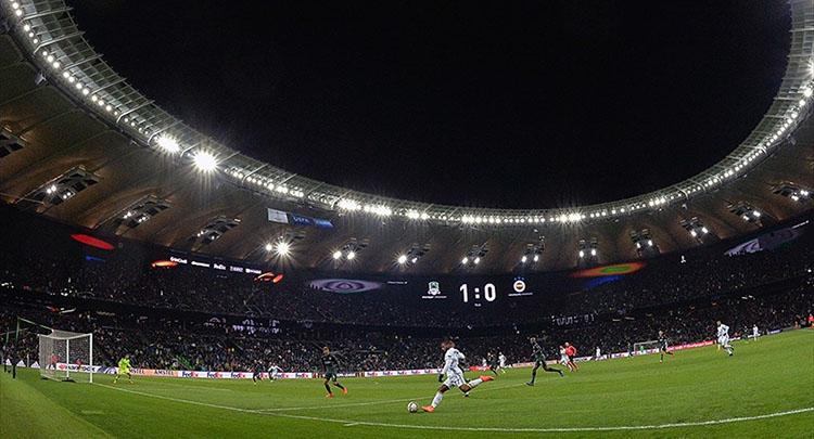 Avrupa'da ilk maçı kaybetmek Fenerbahçe'ye yaramıyor