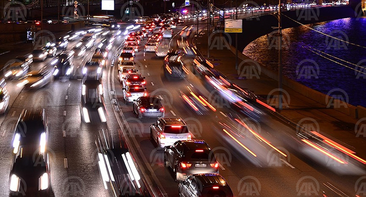MEB'den sürücülere 'saygı' eğitimi