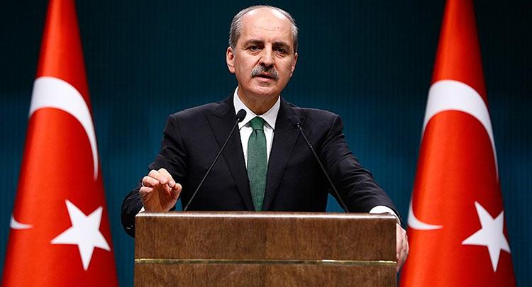 Başbakan Yardımcısı Kurtulmuş: El Bab'daki modeli Rakka'da da kullanalım