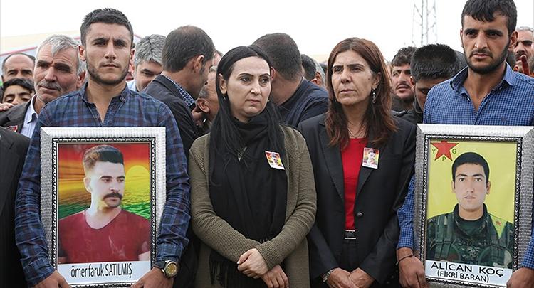 Figen Yüksekdağ'ın milletvekilliği düşürüldü