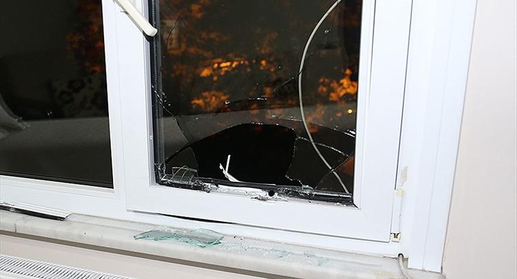 Gazeteci Küçük'ün evine ateş edilmesiyle ilgili 5 kişi gözaltına alındı