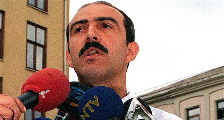 Gülen'in avukatı Erdemli yakalandı