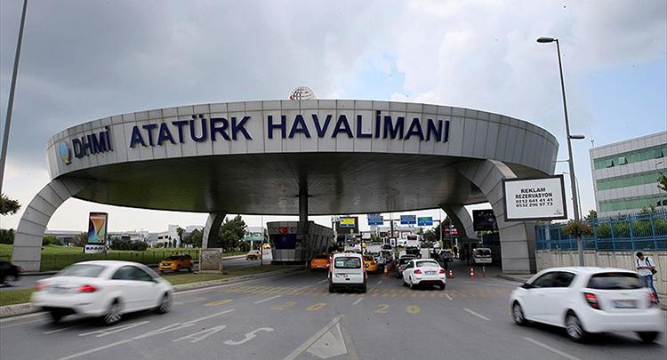 Atatürk Havalimanı'ndaki terör saldırısının ayrıntıları belli oldu