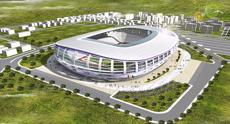 Türkiye EURO 2024'e resmi adaylık başvurusunu yaptı