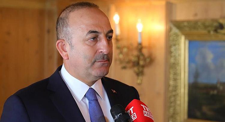 Dışişleri Bakanı Çavuşoğlu'ndan Almanya'ya tepki: Türkiye'nin patronu değilsiniz