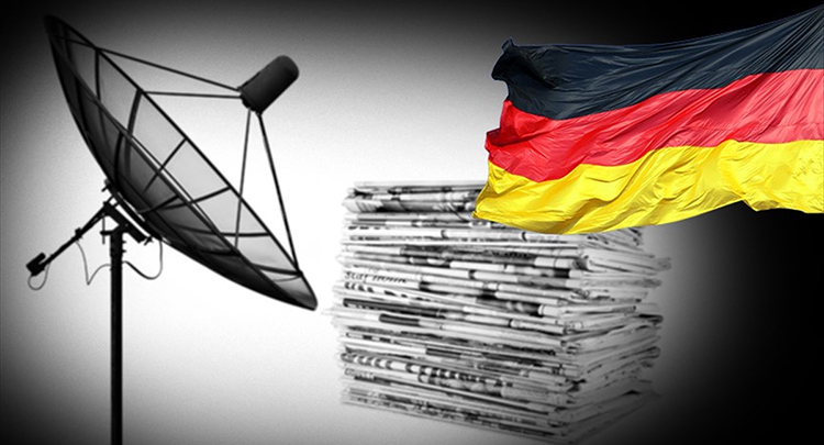 Alman medyasına 'çifte standart' tepkisi