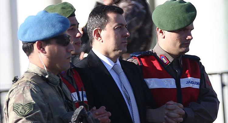 Cumhurbaşkanı Erdoğan'ın eski Başyaveri Yazıcı savunma yapacak
