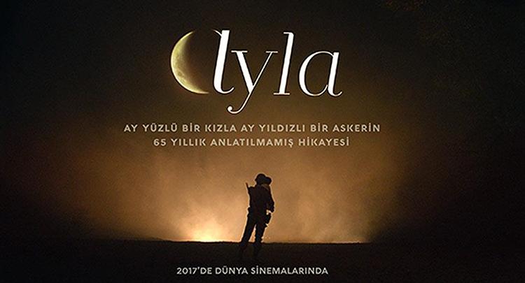 THY 'Ayla' filmine sponsor oldu