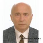 Ali HACIHALİLOĞLU