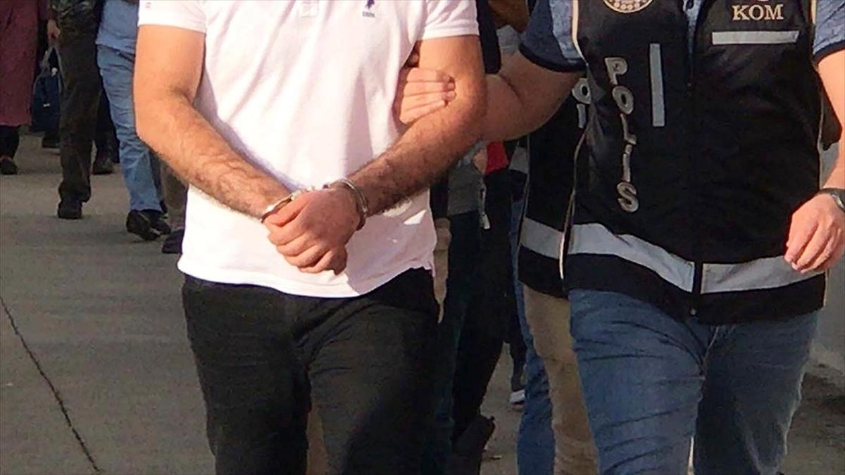İstanbul merkezli 21 ilde FETÖ'nün TSK yapılanmasına operasyon: 48 gözaltı