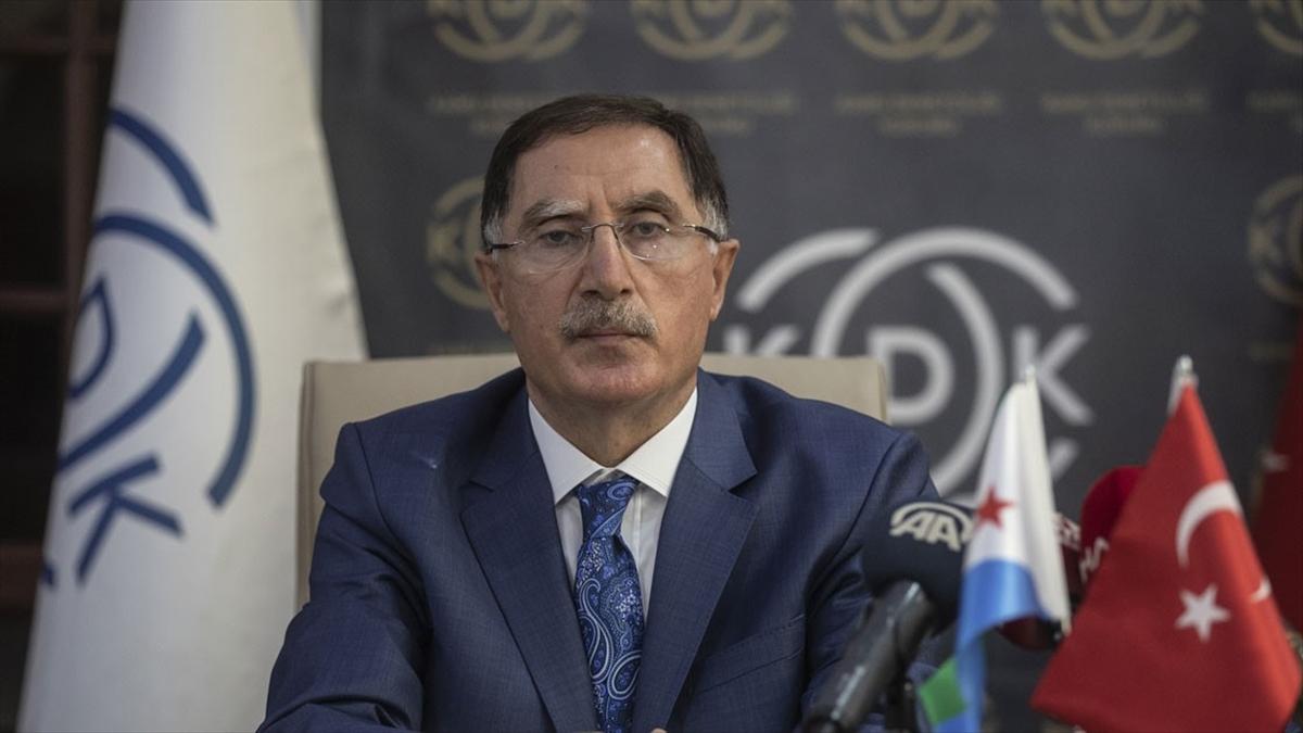Kamu Başdenetçiliğine yeniden Şeref Malkoç seçildi