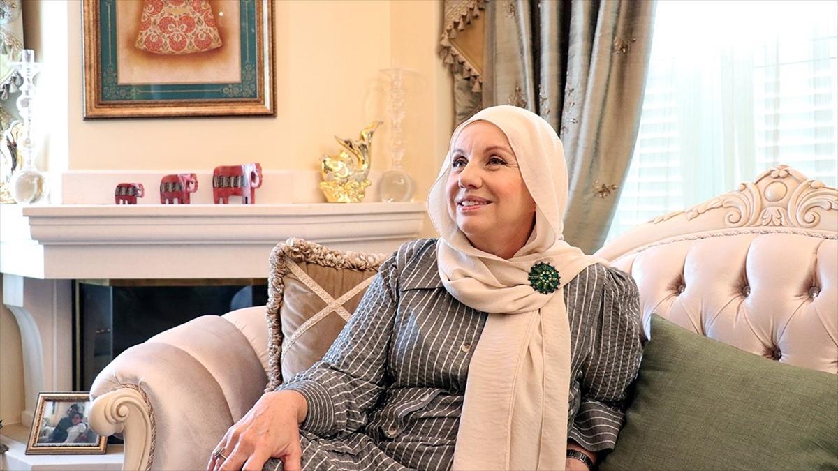 'Türkan Hanım'ın Konağı' eğitimli ve bilinçli karakterleriyle ilgi çekiyor