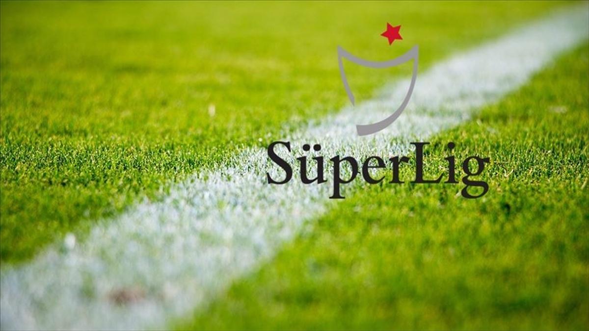 Süper Lig'de 12. haftanın perdesi açılıyor