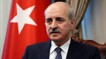 AK Parti Genel Başkanvekili Kurtulmuş: Erken seçim yok