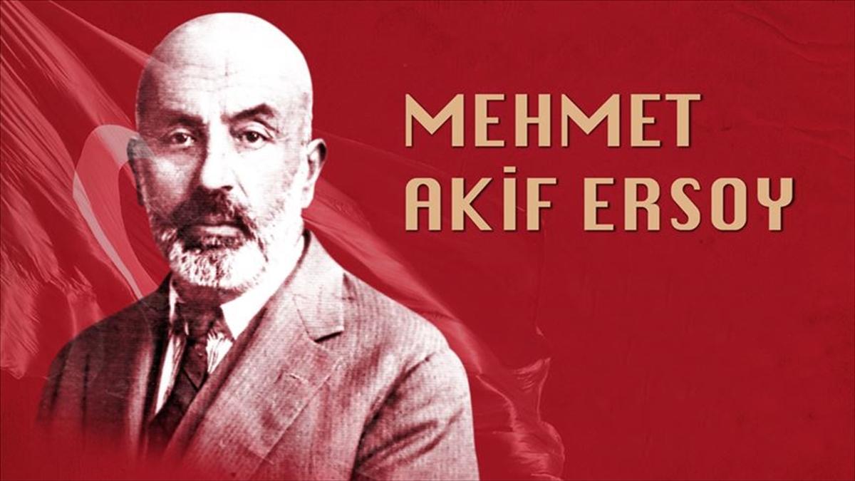 İstiklal Şairi: Mehmet Akif Ersoy