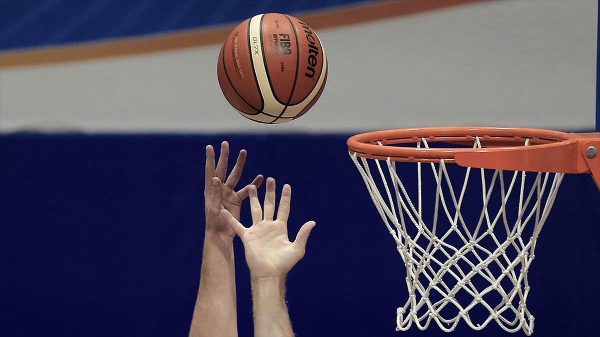 Basketbolda 2020 Tokyo Olimpiyatları'nın kurası çekildi