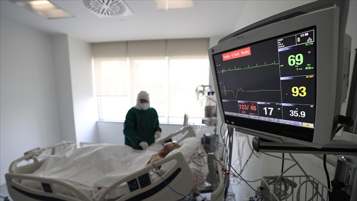 Araştırma: Diyabet, hastaneye kaldırılan Kovid-19 hastalarında ölüm riskini arttırıyor