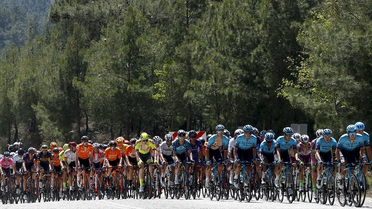 Uluslararası bir marka: Cumhurbaşkanlığı Bisiklet Turu