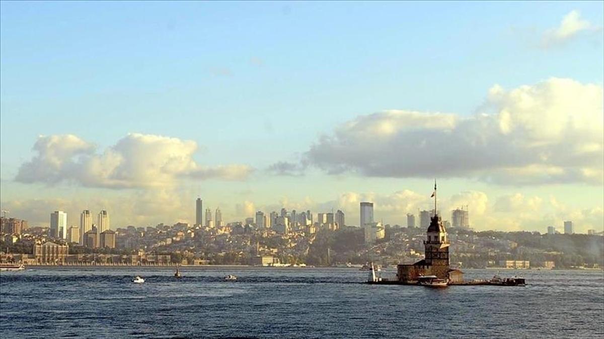 Marmara'da sıcaklıkların artması bekleniyo