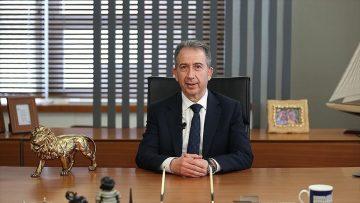 Galatasaray Kulübü Başkan Adayı Metin Öztürk, kendisine ve ekibine güveniyor