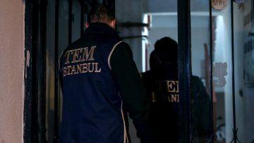 İstanbul merkezli 7 ilde FETÖ'nün güncel talebe yapılanmasına yönelik operasyon