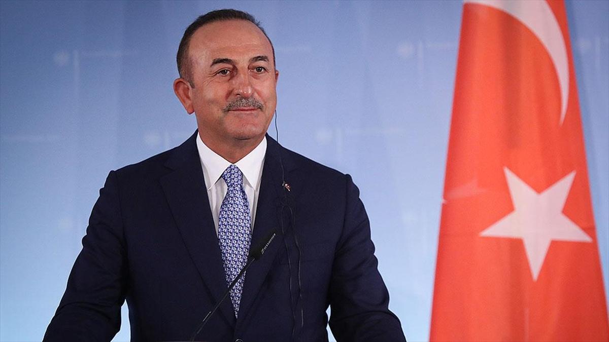 Bakan Çavuşoğlu: Almanya ile ikili ticaretimiz hızlı şekilde artıyor