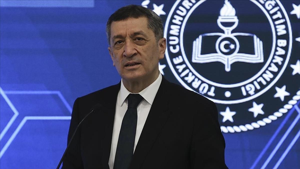 Milli Eğitim Bakanı Selçuk: Büyük ve kapsamlı bir telafi süreciyle olumsuz etkileri ortadan kaldıracağız