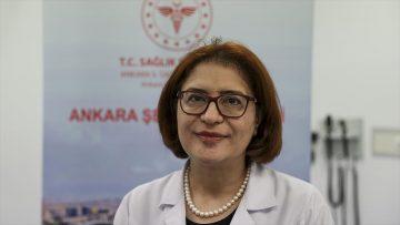 Ankara Şehir Hastanesindeki poliklinik gençleri sigara bağımlılığından kurtarıyor