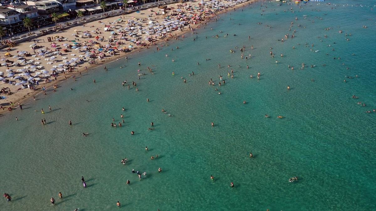 Turizmcilerden bayram tatilinde 'rezervasyonsuz yola çıkmayın' uyarısı