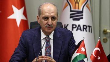 AK Parti heyeti Azerbaycan'a geniş katılımlı ziyaret gerçekleştirecek