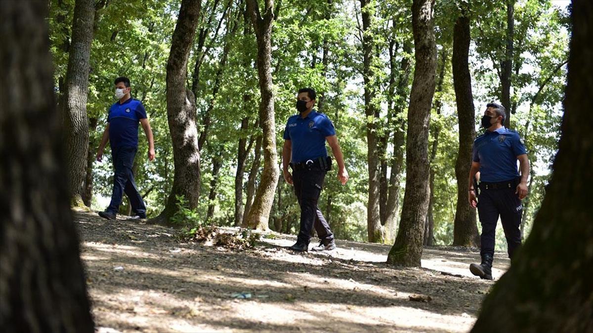 İstanbul'da ormanlara giriş yasağı 30 Eylül'e kadar uzatıldı