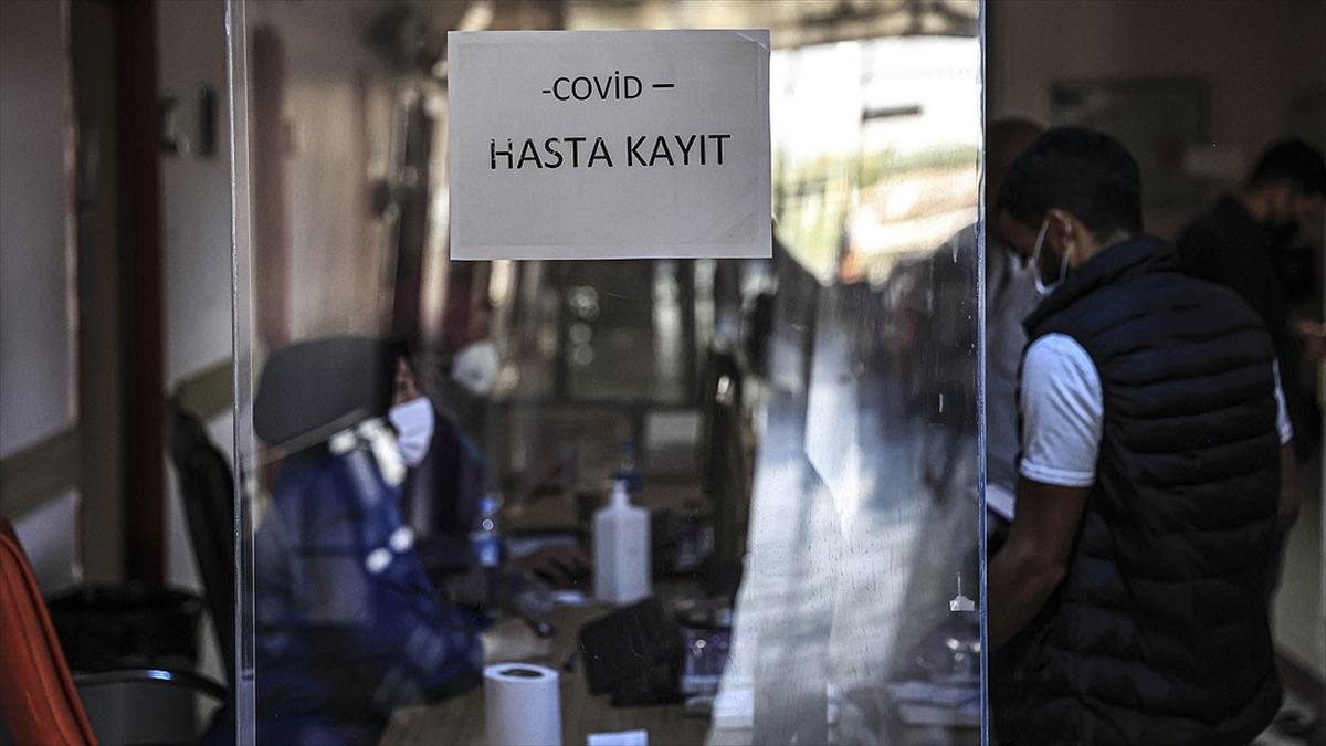 Türkiye'de 27 bin 197 kişinin Kovid-19 testi pozitif çıktı, 221 kişi yaşamını yitirdi