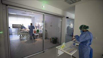 Türkiye'de 30 bin 862 kişinin testi pozitif çıktı, 223 kişi hayatını kaybetti