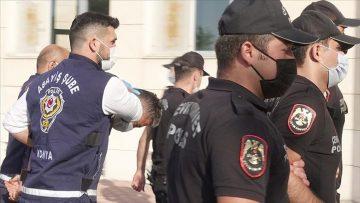 Konya'da aynı aileden 7 kişiyi öldüren sanık hakkında 7 kez ağırlaştırılmış müebbet cezası istemi